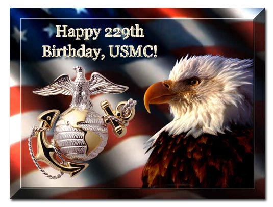 united states marines. Please join us as we pay