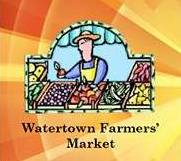 Photo of Watertown Farmers Market Logo