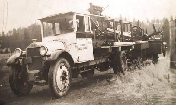 Photo of 1927 White Model 51 Truck
