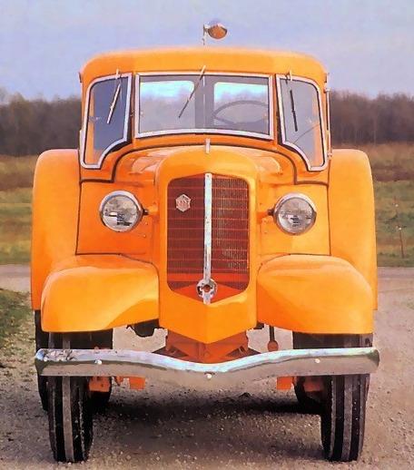 TTG 1938 Minneapolis-Moline UDLX Tractor