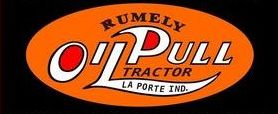Photo of Advance~Rumley Company Sign