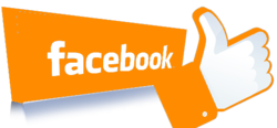 Photo of TTG Facebook Orange Banner