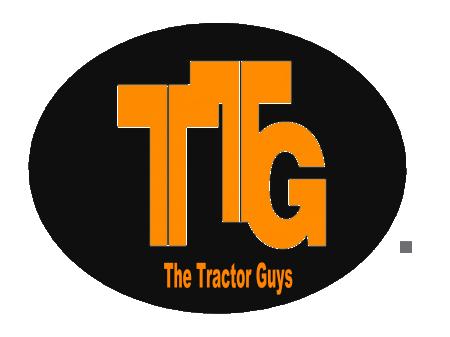 TTG Golf Cart Decal
