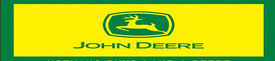 Photo of John Deere Banner