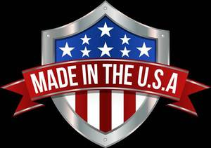Photo of Made In The USA Banner