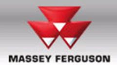 Massey Ferguson Tractor Logo