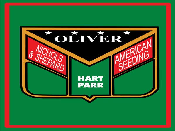 0) Oliver Company Banner