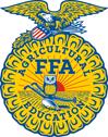 Wamogo H.S. FFA Logo