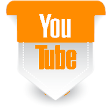 TTG YouTube Orange Banner