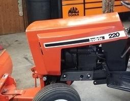 Case Garden Tractorswww.casegardentractorsinfo.com
