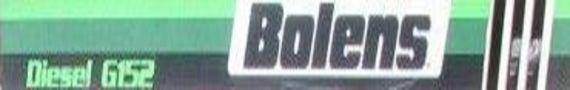 Photo of  Bolens By Iseki Banner