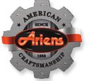 Photo of Ariens Gear Logo