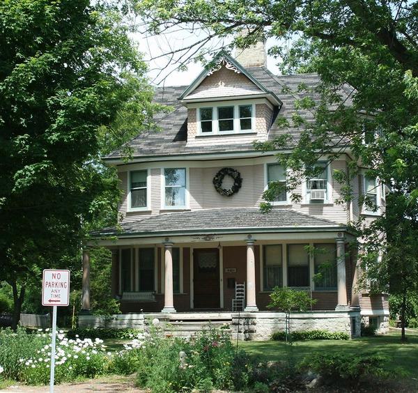 Photo of Bolens House