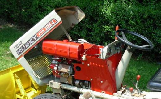 ttg bolens tractors free manuals tube medium frame ttg rh domania us Bolens 1050 Parts Bolens Lawn Tractor Parts