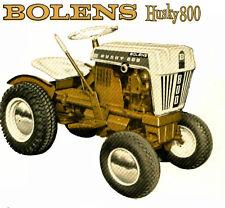 ttg bolens tractors free manuals tube medium frame ttg rh domania us Bolens G174 Parts Bolens Plow