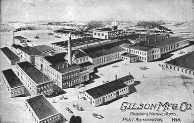 Photo of Gilson Bolens Early Plant