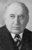 Photo of Harry Bolens