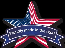 Photo of Proudly Made In USA Banner