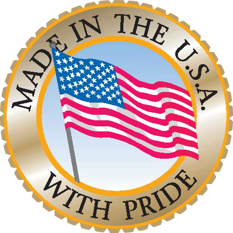 Photo of Made In USA With Pride Banner