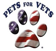Image result for pets for vets logo