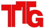 TTG Red Logo