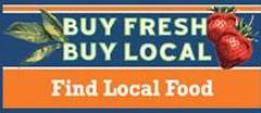 Photo of Buy Fresh Local Banner