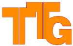 Photo of TTG Orange Logo