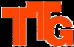 TTG OrangeRed Logo