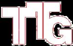 TTG White Logo