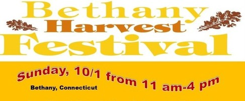 Photo of Bethany Harvest Festival