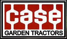 Photo of  Case Tractor Logo