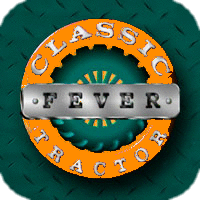 Photo of Classic Tractor Fever Banner