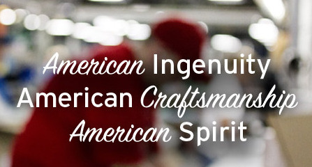 Photo of American Spirit Banner