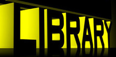 Photo of Library Logo