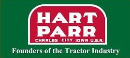 Hart-Parr Founders Banner