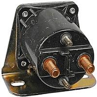 Yamaha G16 Gas #1161 Relay Solenoid